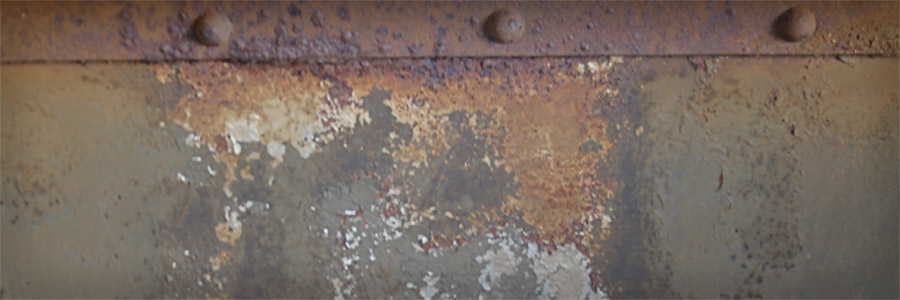 48 - Rusted Metal